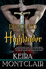Rescued by a Highlander: Alex and Maddie (Clan Grant series Book 1) Kindle Edition