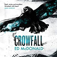Crowfall: The Raven's Mark, Book 3