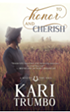 To Honor and Cherish (Western Vows Book 1) (English Edition)