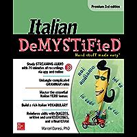 Italian Demystified, Premium 3rd Edition