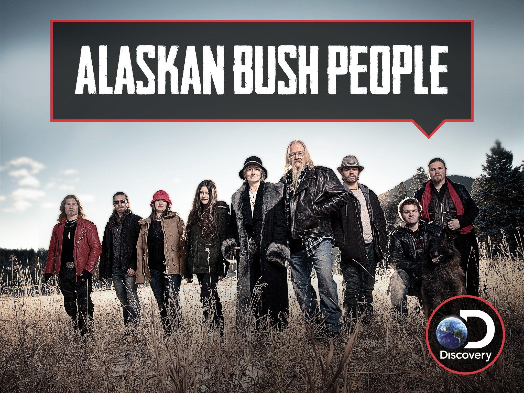 Amazon Com Watch Alaskan Bush People Season 8 Prime Video