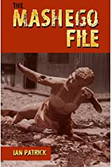 The Mashego File Kindle Edition