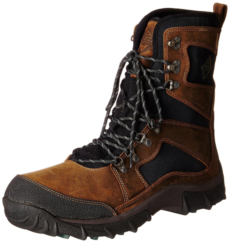 Muck Boot メンズ B00IHWED60 9 D(M) US|ブラウン ブラウン 9 D(M) US
