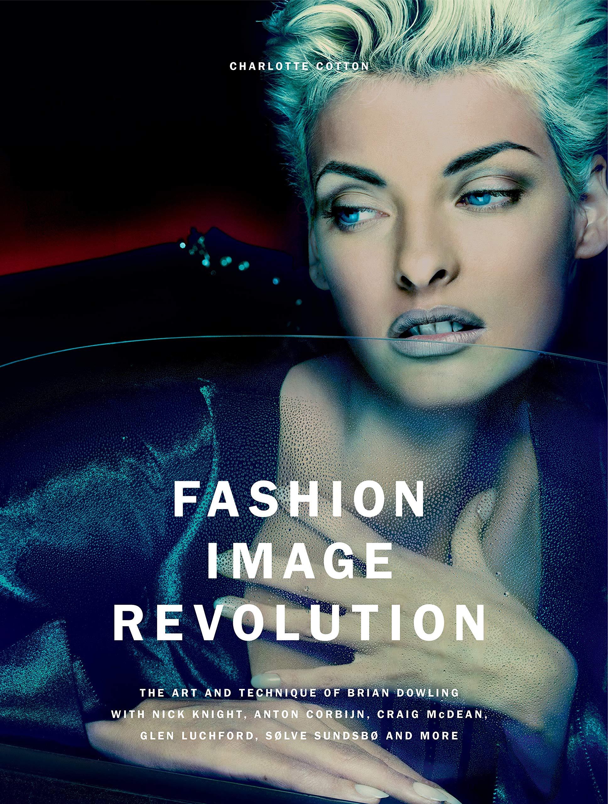 Fashion Image Revolution by Prestel