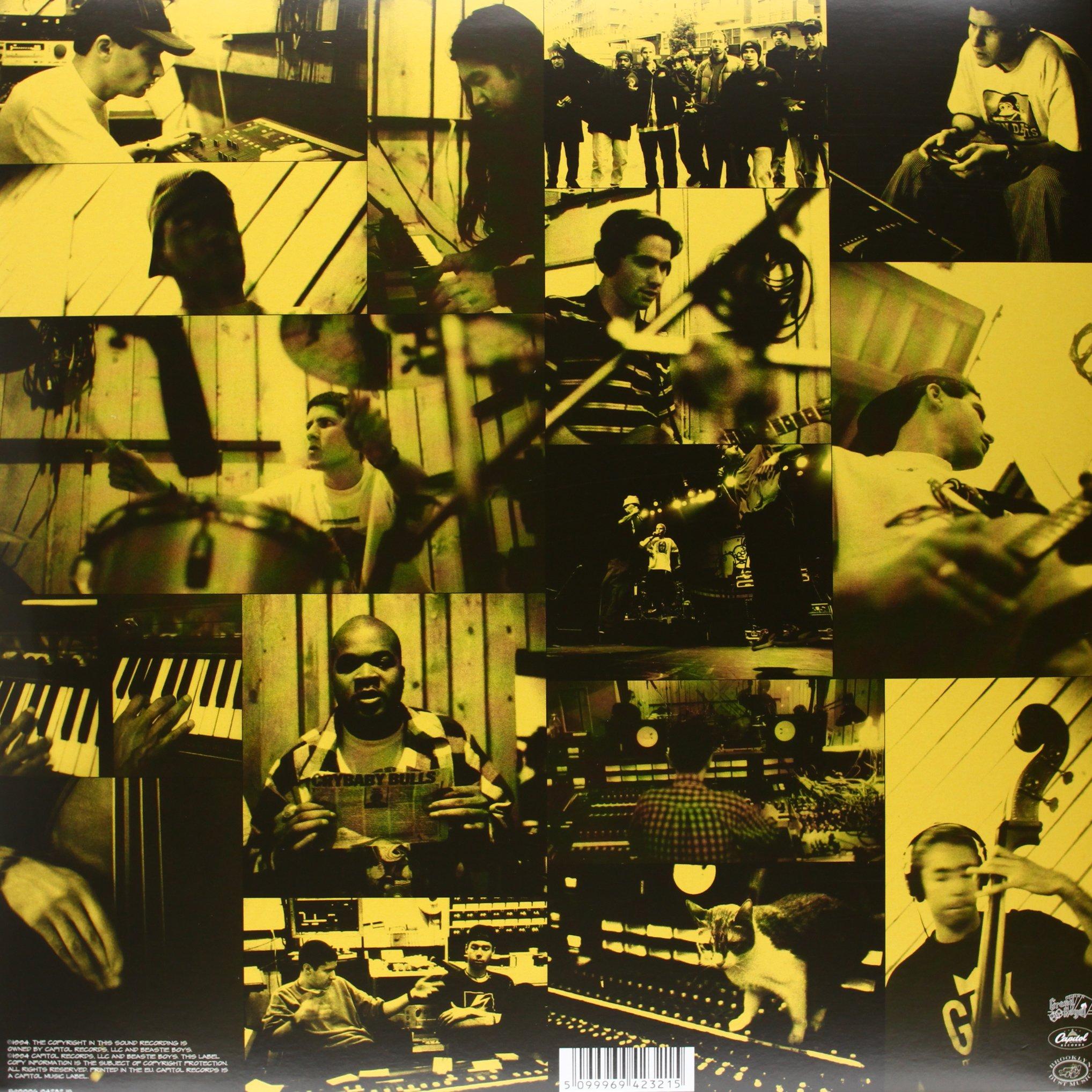 Ill Communication [Vinyl]