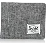 Herschel Supply Co. Men's Roy + Coin RFID Blocking Wallet
