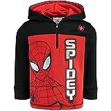 Marvel Avengers Fleece Half-Zip Hoodie