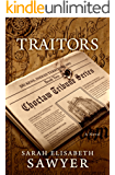 Traitors (Choctaw Tribune Series, Book 2)