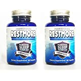 RESTMORE (60 Day Total, Two Pack)