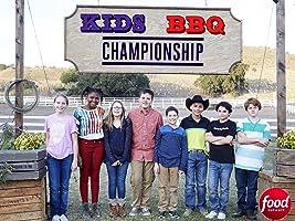 Kids BBQ Championship, Season 1