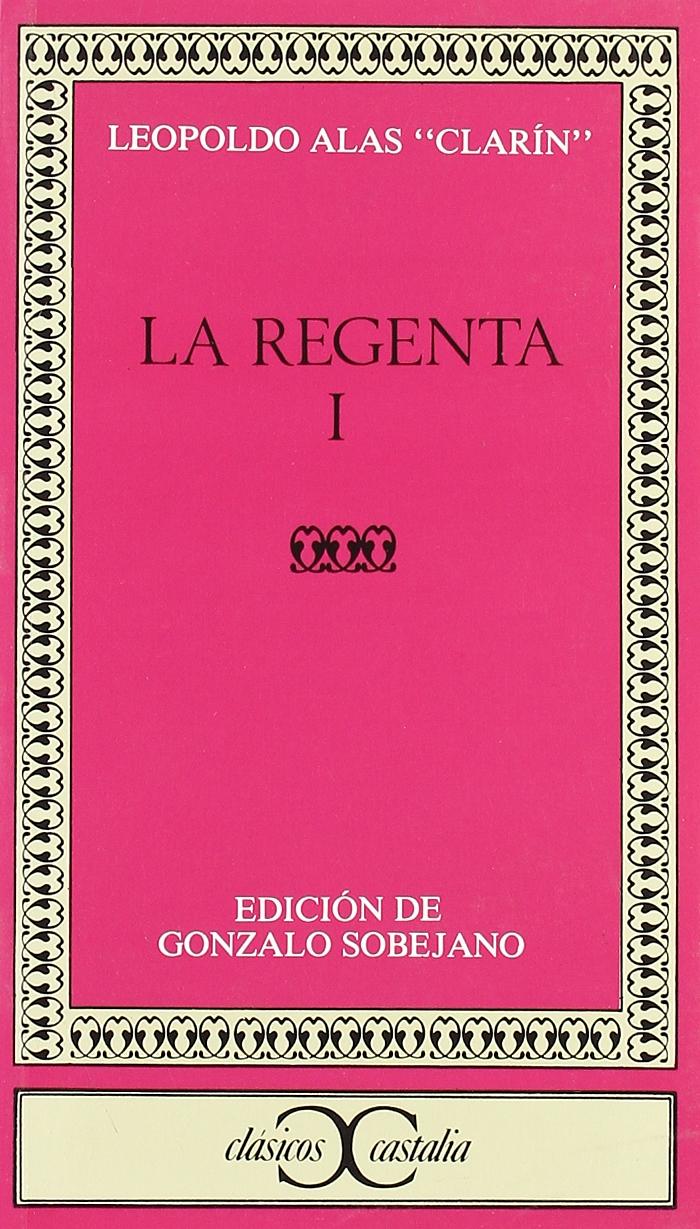 C/C.): Amazon.es: Gonzalo Sobejano, Leopoldo Alas Clarín: Libros