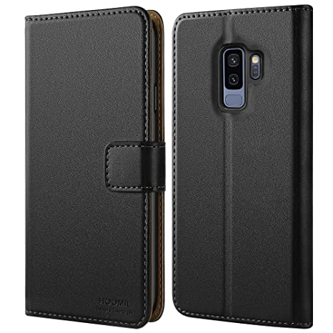 custodia samsung s9 plus pelle