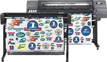 HP Solución de impresión y Corte Latex 315 - Impresora de ...