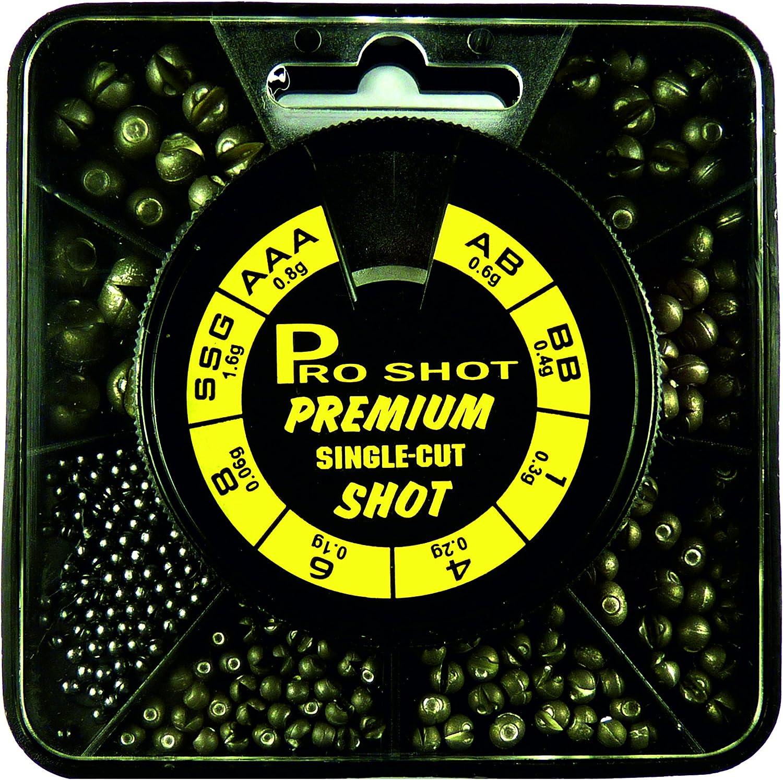 Dinsmores Non Toxic Super Soft 7 Division Shot Dispenser