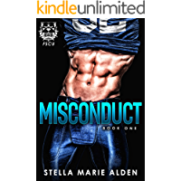 Misconduct (FSCU Pitbulls Book 1)
