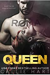 Roma Queen (Roma Royals Duet Book 2) Kindle Edition