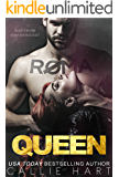Roma Queen (Roma Royals Duet Book 2)