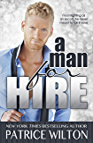 A MAN FOR HIRE