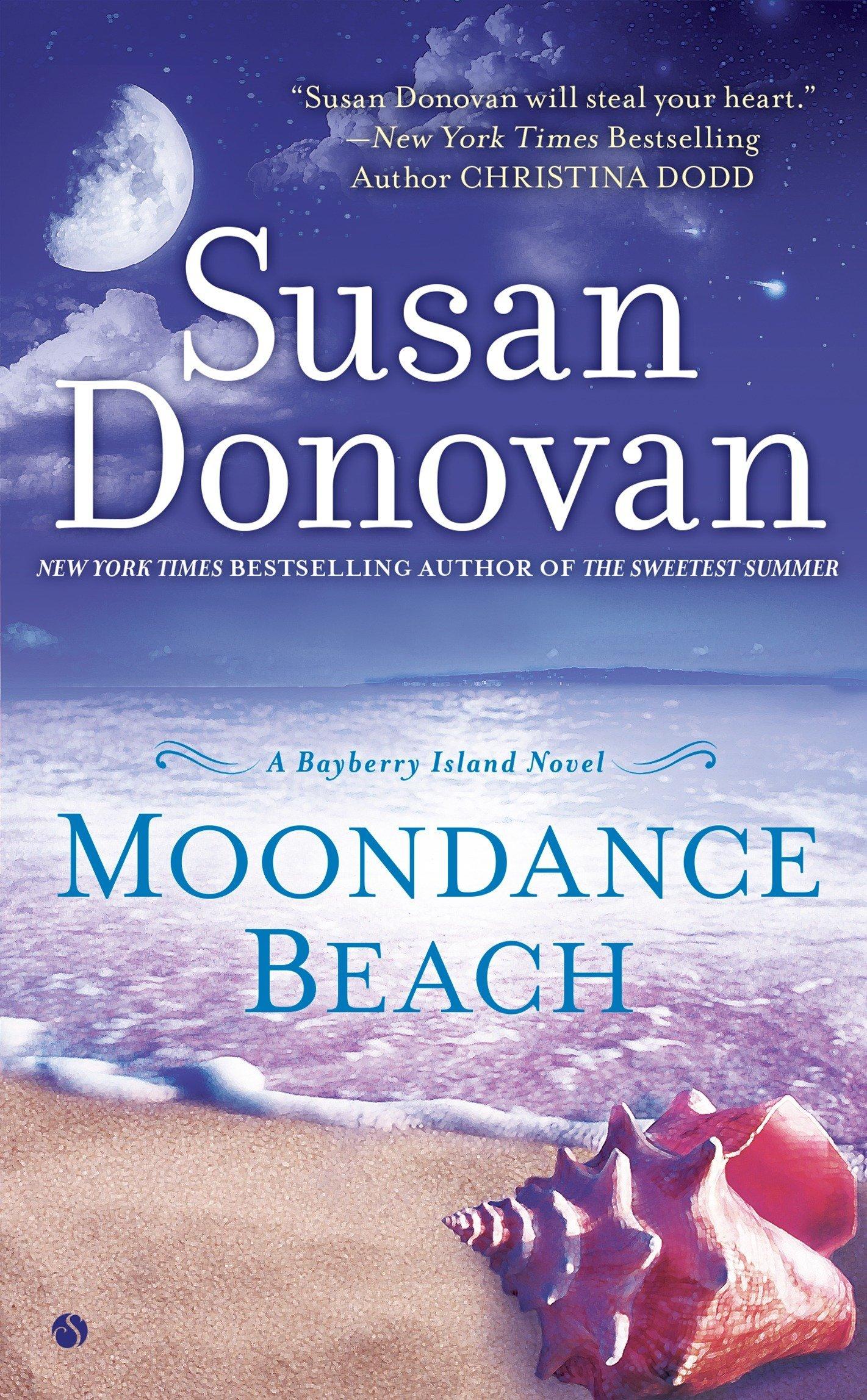 Moondance Beach (Bayberry Island Novel) pdf