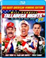 Talladega Nights: The Ballad of Ricky Bobby [2-Disc Blu-ray – Theatrical + Unrated]