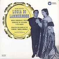 Donizetti Lucia Di Lammermoor 1953
