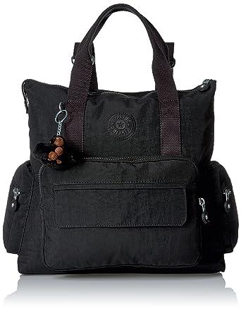 49da5a735f Amazon.com: Kipling Alvy Solid Convertible Backpack: Clothing
