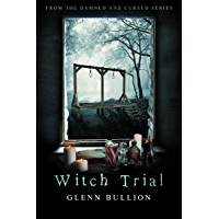 Witch Trial (Damned and Cursed Book 8) (English Edition)
