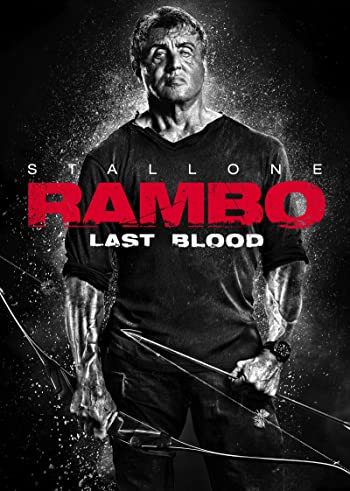 Rambo: Last Blood 2019 ORG Dual Audio In Hindi English 720p BluRay