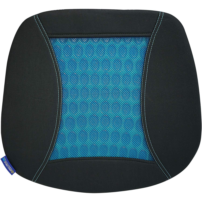Ergo Drive 3903321 Black Lumbar Cushion
