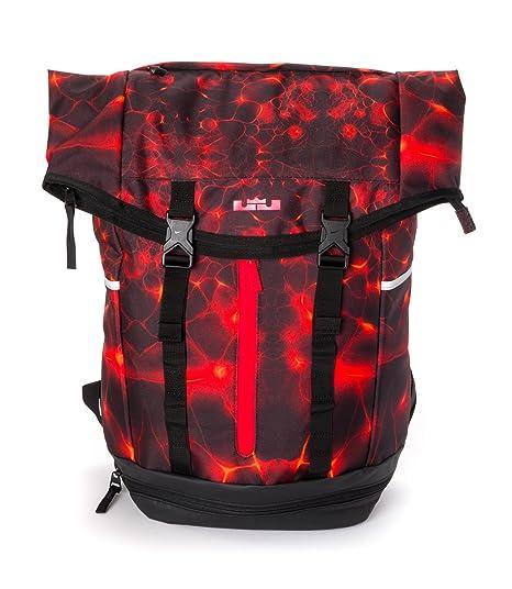 Nike Lebron James Ambassador Backpack - Musée des impressionnismes ... 767edf4119