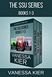The SSU Series Books 1-3 (The Surgical Strike Unit Book 9)
