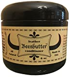 Beesbutter ALL NATURAL Leather Conditioner
