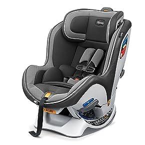 Chicco NextFit iX Zip Convertible Car Seat