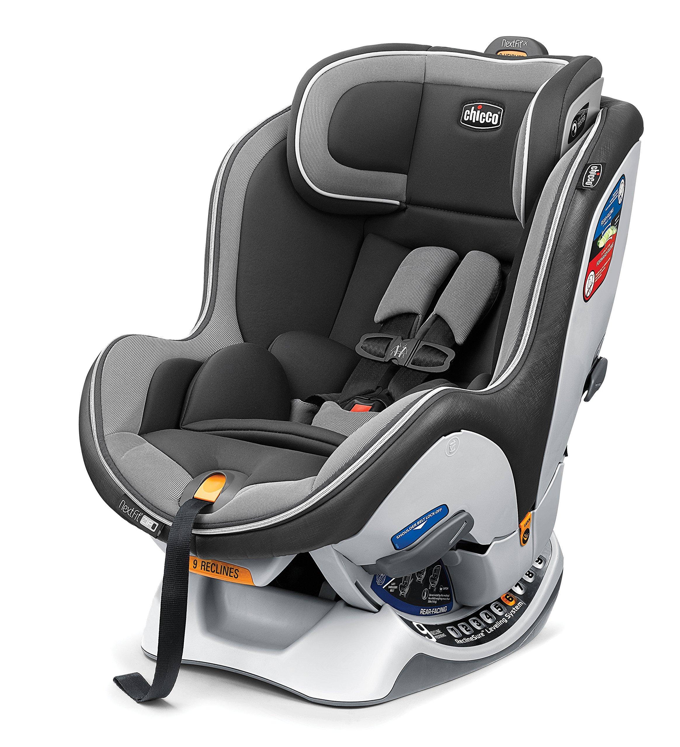 Amazon.com : Chicco Next Fit Zip, Lavender : Baby