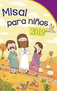 Misal 2019 para niños (Spanish Edition)