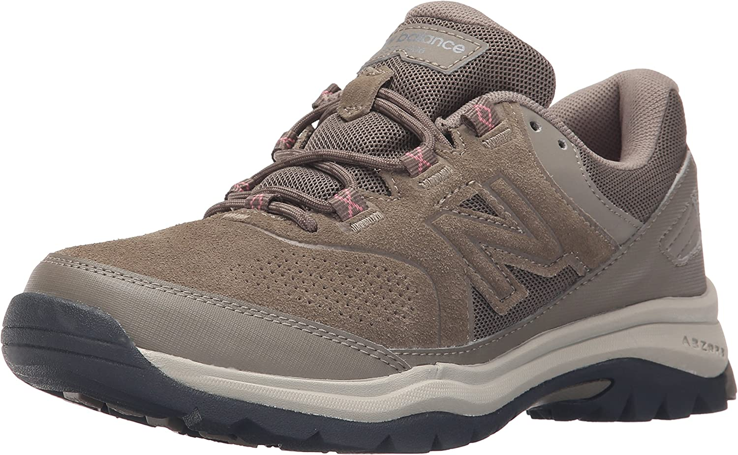 769 Low Rise Hiking Boots