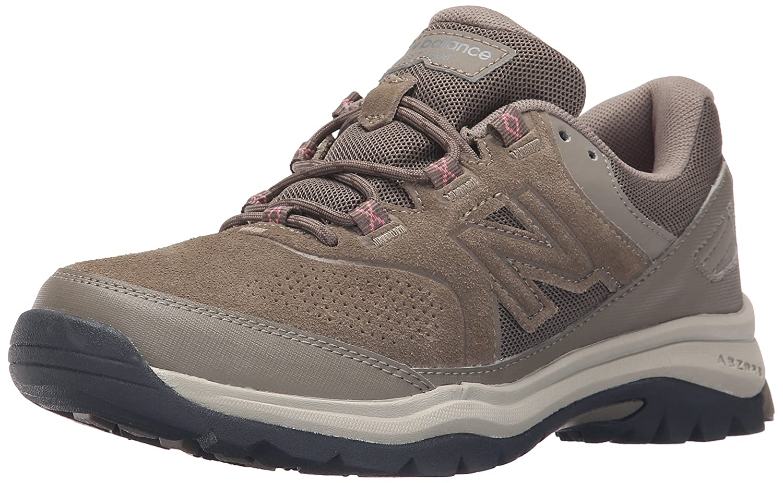 New Balance 769, Zapatos de Low Rise Senderismo para Mujer 42.5 EU|Marrón (Bungee Chocolate Gr)