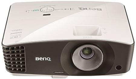 Benq MU706 4000lúmenes ANSI DLP WUXGA (1920x1200) 3D video ...