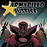 img - for Armadillo Justice (Issues) (6 Book Series) book / textbook / text book