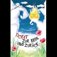 Ticket zur Erde und zurück