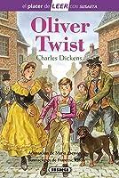 Oliver Twist (El Placer De LEER Con Susaeta -
