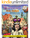 The Emperor's New Clothes (Sommer-Time Story Classic Series Book 5)