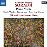 Sorabji:Piano Music [Michael Habermann] [NAXOS: 8571363-65]