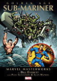 Sub-Mariner: Golden Age Masterworks Vol. 1 (Sub-Mariner Comics (1941-1949)) (English Edition)