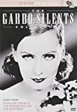 TCM Archives: The Garbo Silents Collection (The Temptress / Flesh and the Devil / The Mysterious Lady)