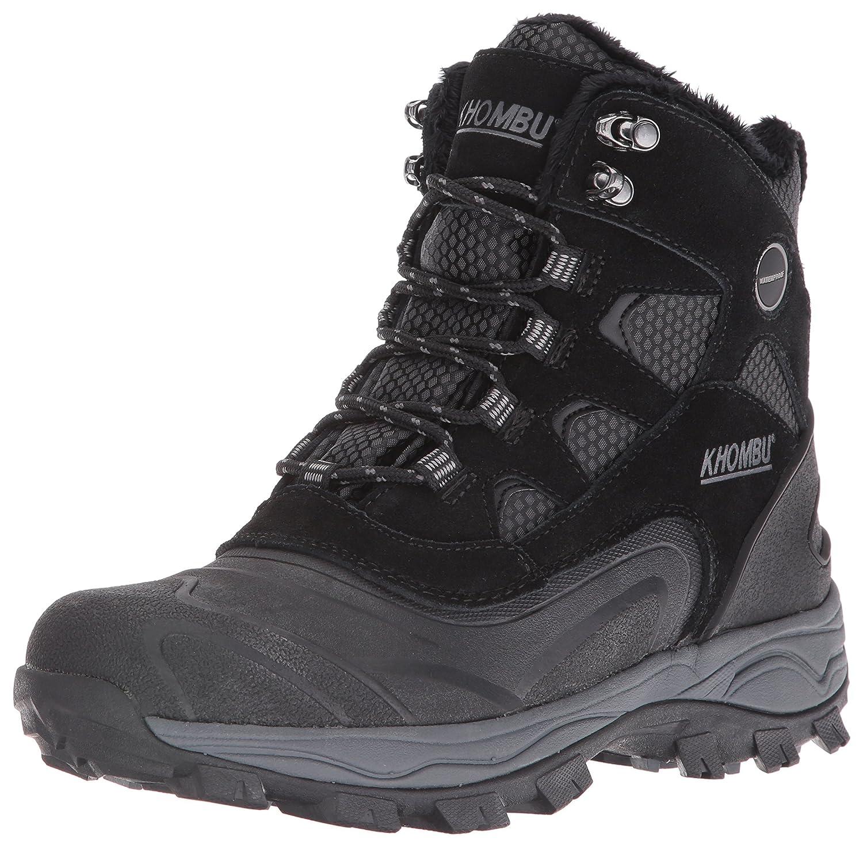 47925748af76 Khombu Men s Ranger Snow Boot