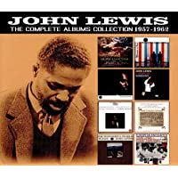 Classic Albums Collection 19571962