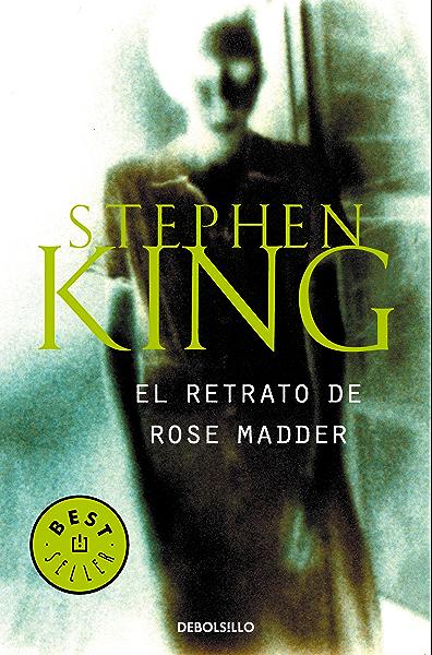 El retrato de Rose Madder eBook: King, Stephen: Amazon.es: Tienda ...
