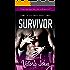 Survivor (The Soul Mates Series Book 1)