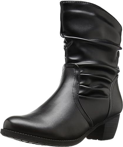 Easy Street Women's River Ankle Bootie